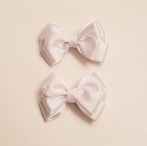 Other - Set of 2  handmade bows hair accesories